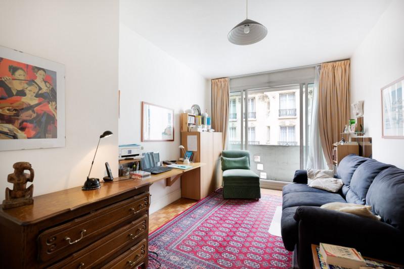 Venta de prestigio  apartamento Paris 17ème 1432000€ - Fotografía 6