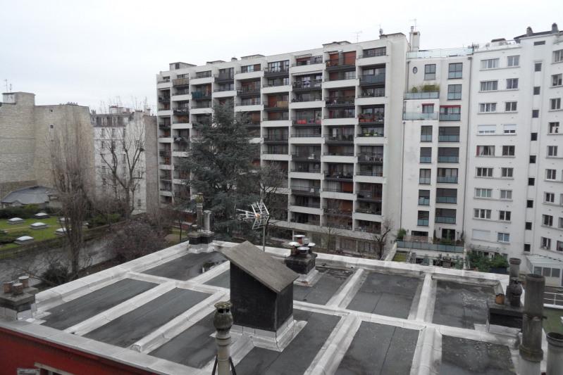 Sale apartment Paris 16ème 450000€ - Picture 6