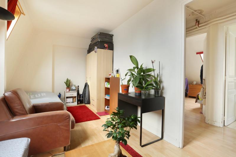 Verkoop van prestige  appartement Paris 16ème 440000€ - Foto 2