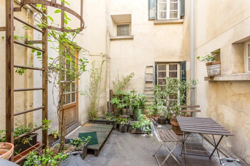 Vente appartement Paris 3ème 345000€ - Photo 2