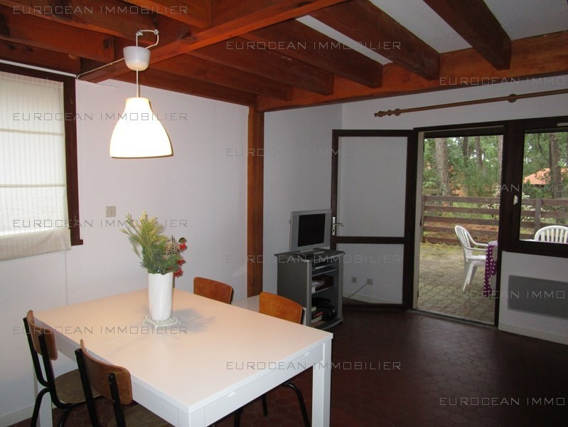 Location vacances maison / villa Lacanau-ocean 243€ - Photo 2