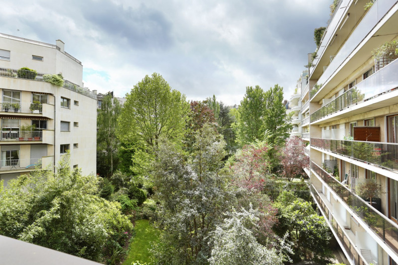 Deluxe sale apartment Neuilly-sur-seine 2 300 000€ - Picture 6