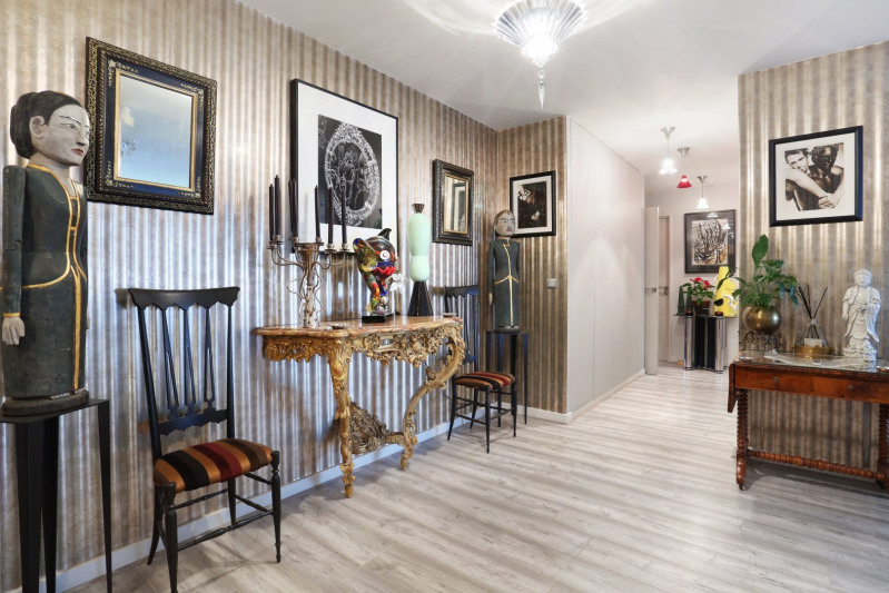 Престижная продажа квартирa Neuilly-sur-seine 1490000€ - Фото 12