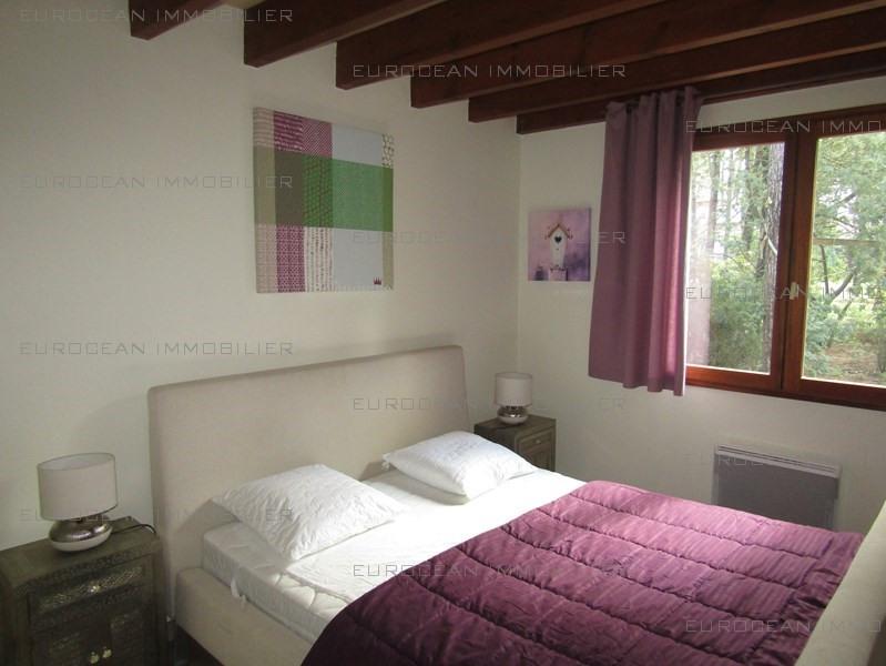 Vacation rental house / villa Lacanau ocean 565€ - Picture 5