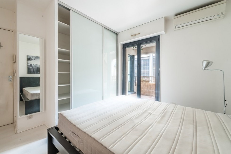 Vente appartement Paris 10ème 440000€ - Photo 5