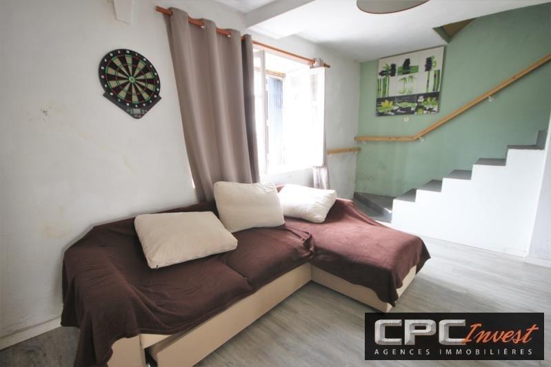 Sale house / villa Aramits 88000€ - Picture 2