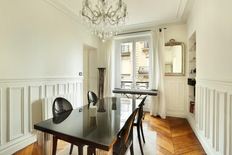 Verkoop van prestige  appartement Paris 9ème 700000€ - Foto 5