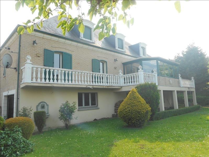 Sale house / villa Bethune 415000€ - Picture 1