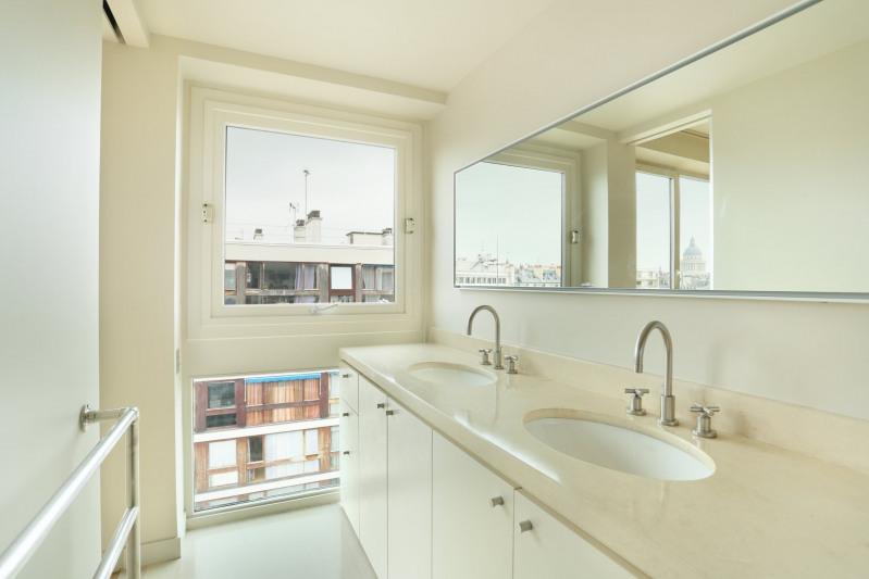 Vente de prestige appartement Paris 5ème 1360000€ - Photo 12