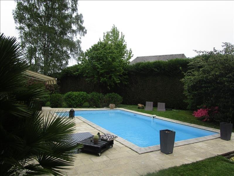 Vente maison / villa St jammes 282000€ - Photo 3