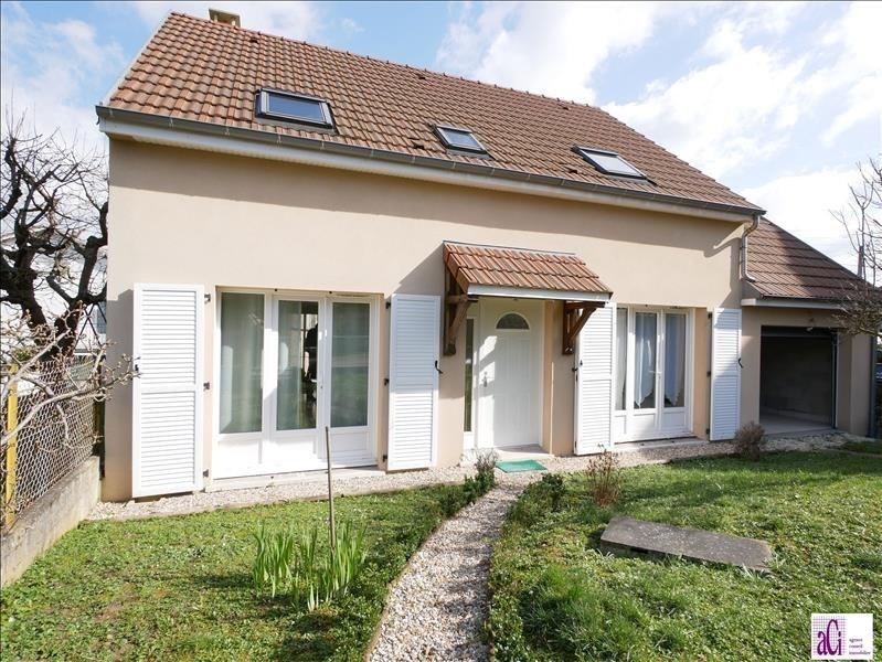 Vente maison / villa Villejuif 556500€ - Photo 1
