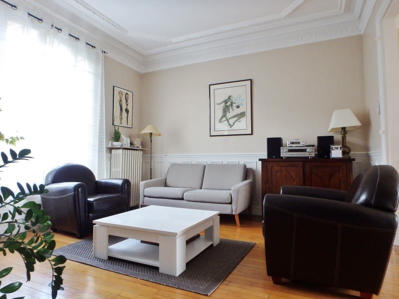 Vente de prestige maison / villa Nanterre 1270000€ - Photo 3
