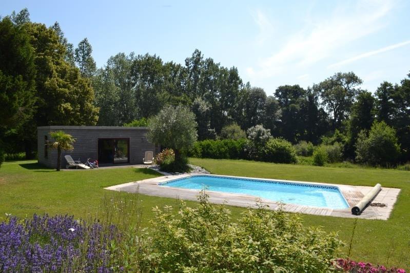 Vente maison / villa Villers bocage 420000€ - Photo 1