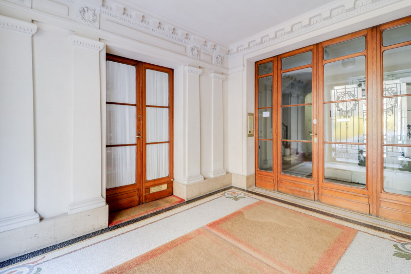 Location appartement Paris 16ème 4 100€ CC - Photo 10