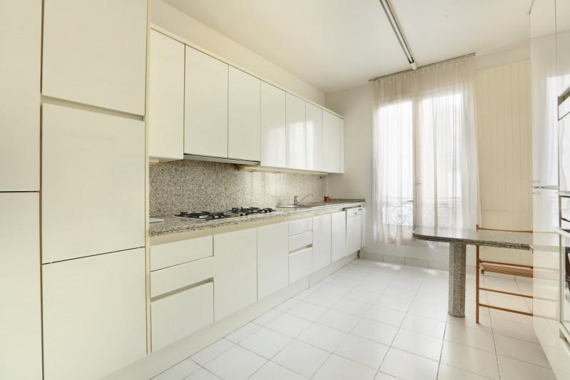 Revenda residencial de prestígio apartamento Paris 16ème 2650000€ - Fotografia 11