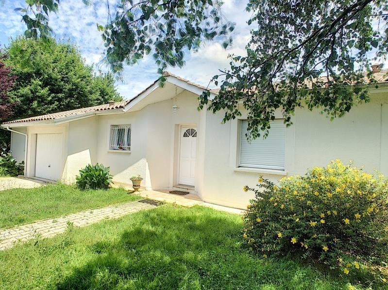 Deluxe sale house / villa La teste de buch 606000€ - Picture 1