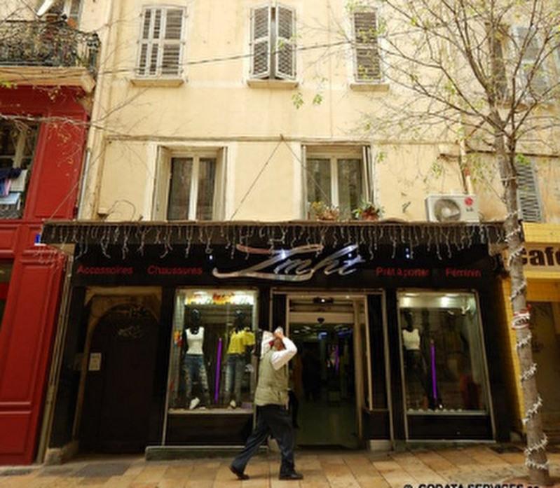 Location Boutique Toulon 0