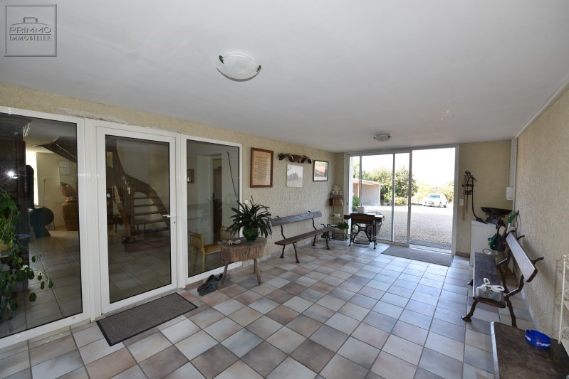 Deluxe sale house / villa Chasselay 730000€ - Picture 13