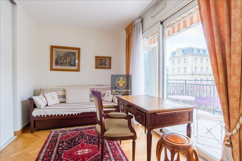Vente appartement Issy les moulineaux 465000€ - Photo 3