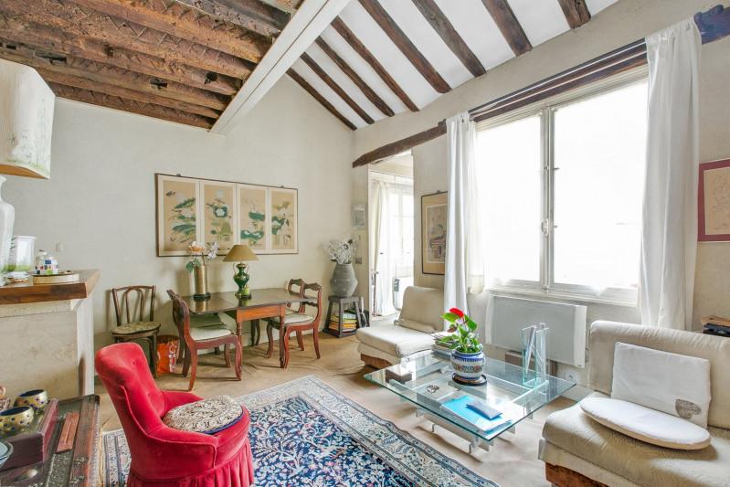 Престижная продажа квартирa Paris 4ème 630000€ - Фото 1