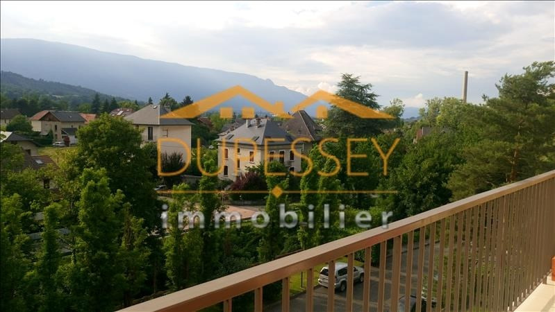 Sale apartment Chambery 149000€ - Picture 2
