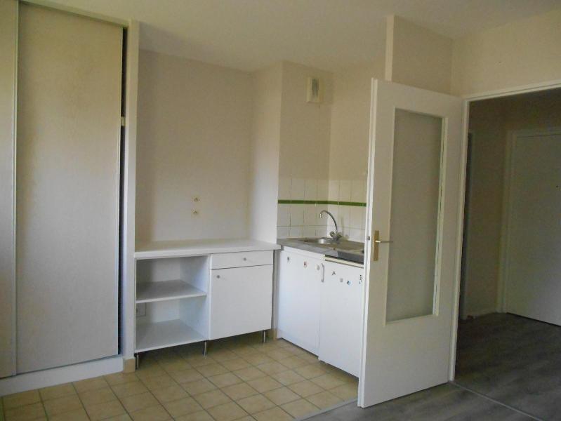 Location appartement Dijon 450€ CC - Photo 1
