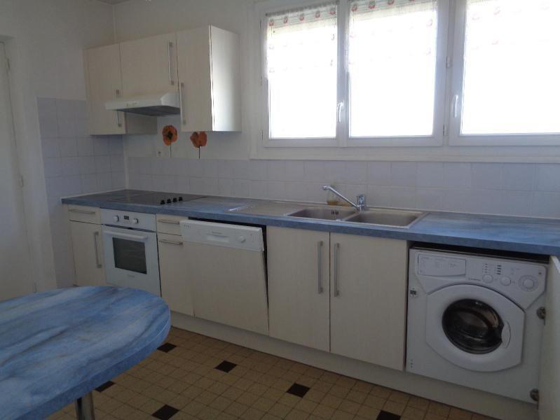 Location appartement Bron 665€ CC - Photo 1