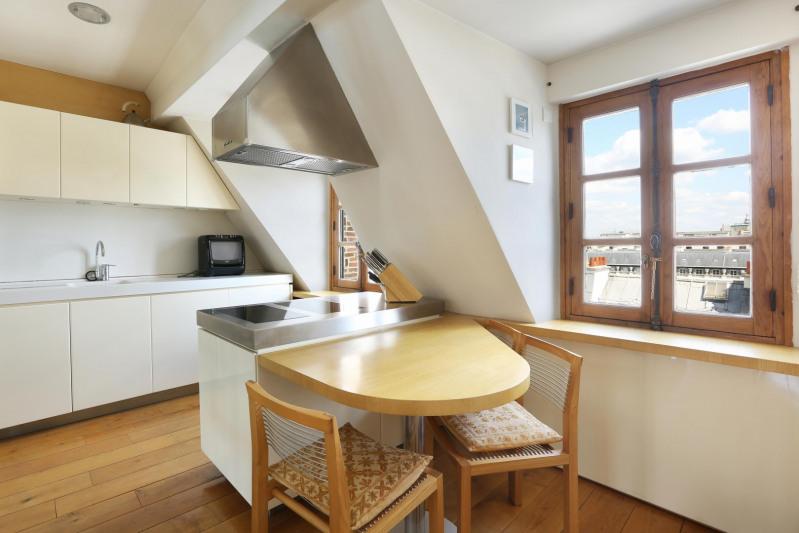 Verhuren  appartement Paris 1er 6000€ CC - Foto 8