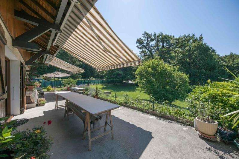 Deluxe sale house / villa St martin bellevue 695000€ - Picture 1