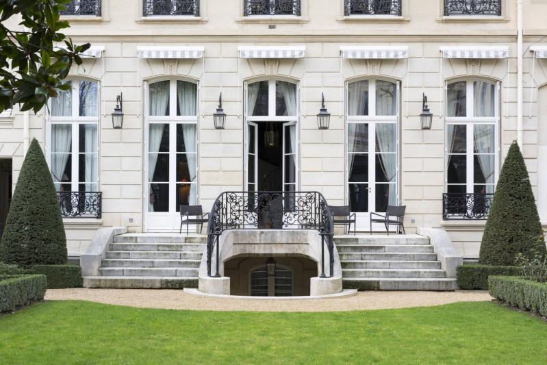 Revenda residencial de prestígio apartamento Paris 8ème 20000000€ - Fotografia 17