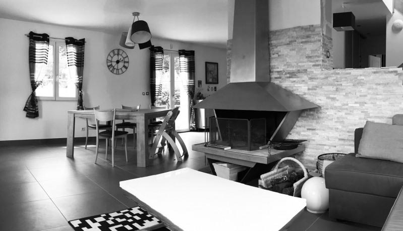 Sale house / villa Montlignon 495000€ - Picture 2