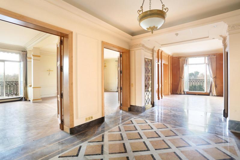 Престижная продажа квартирa Neuilly-sur-seine 12800000€ - Фото 2