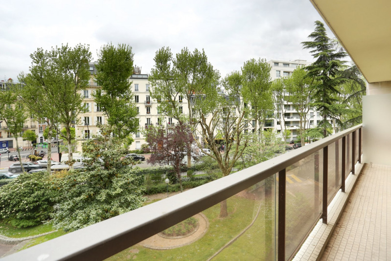 Deluxe sale apartment Neuilly-sur-seine 2 300 000€ - Picture 15