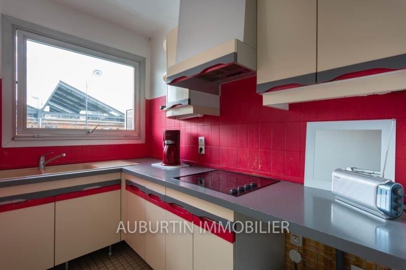 Venta  apartamento Paris 18ème 389000€ - Fotografía 3