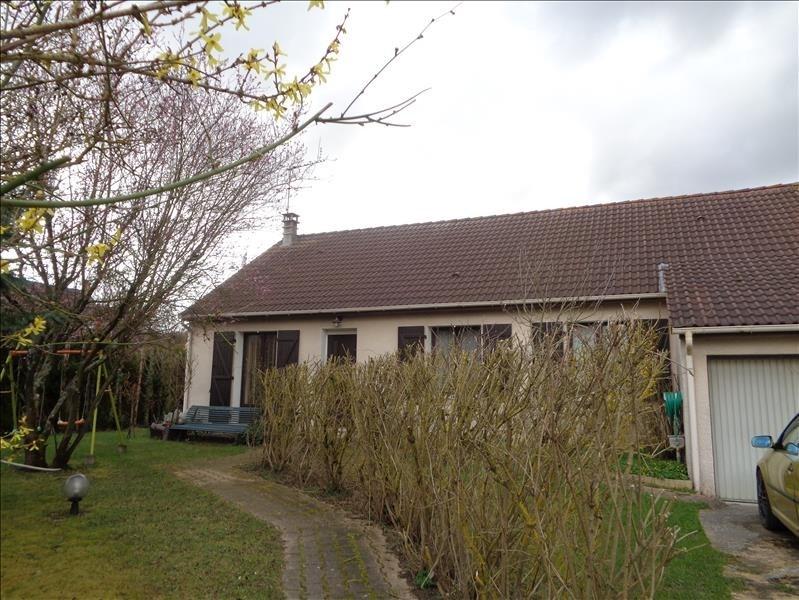 Sale house / villa Angervilliers 289000€ - Picture 1
