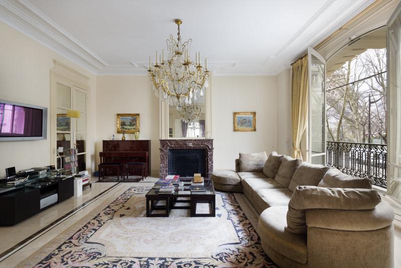 Vente de prestige appartement Paris 7ème 5700000€ - Photo 5