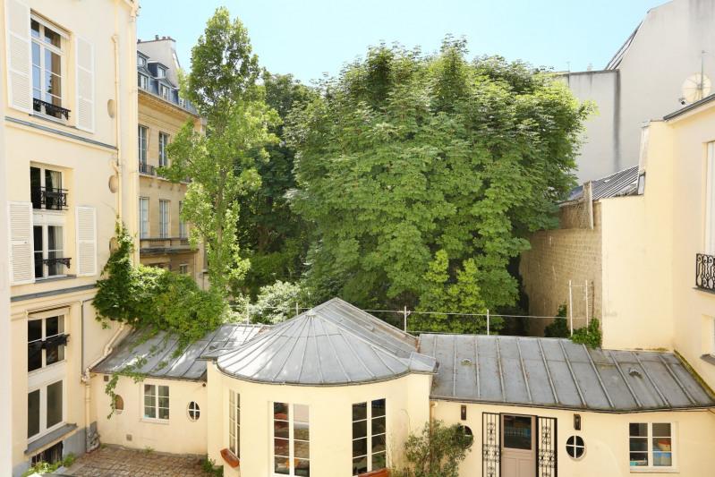 Deluxe sale apartment Paris 6ème 3000000€ - Picture 2