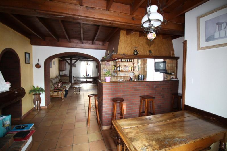 Vente maison / villa La tour du pin 249000€ - Photo 1