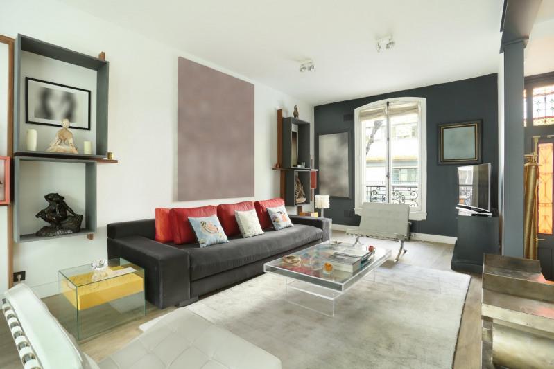 Verkauf von luxusobjekt ville Neuilly-sur-seine 3250000€ - Fotografie 2