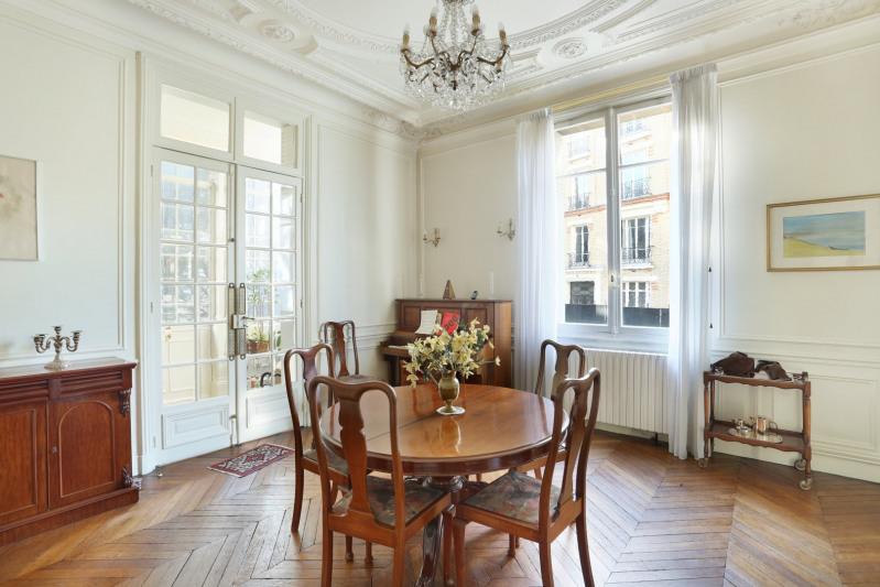 Verkauf von luxusobjekt ville Asnières-sur-seine 2650000€ - Fotografie 14