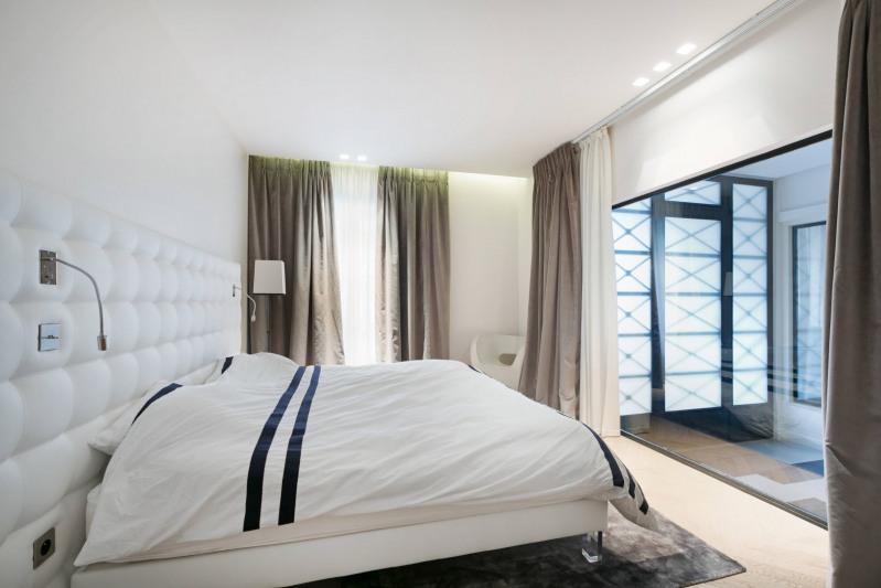 Revenda residencial de prestígio palacete Boulogne-billancourt 3800000€ - Fotografia 14