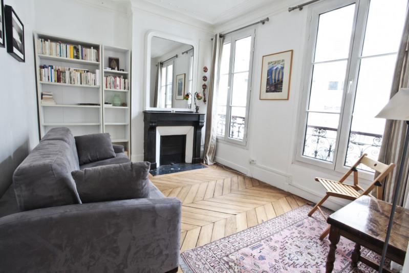 Rental apartment Paris 11ème 2450€ CC - Picture 9
