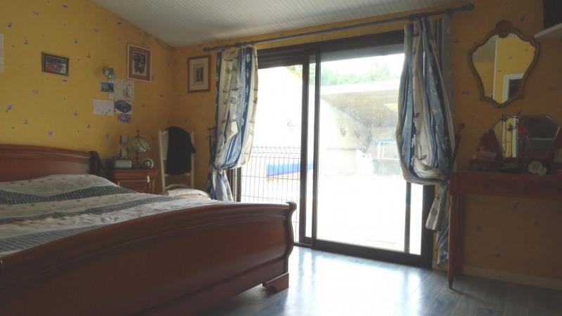 Sale house / villa Mouzeuil st martin 349900€ - Picture 10