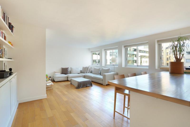 Revenda residencial de prestígio apartamento Paris 7ème 1297000€ - Fotografia 3