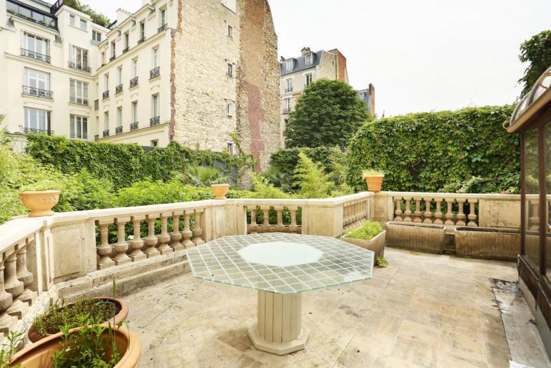 Vente de prestige maison / villa Paris 16ème 8700000€ - Photo 18