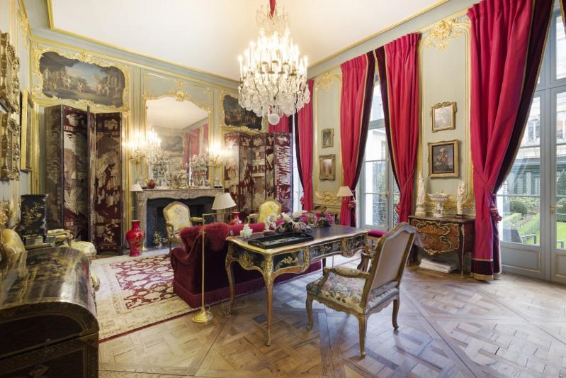 Revenda residencial de prestígio apartamento Paris 8ème 20000000€ - Fotografia 5