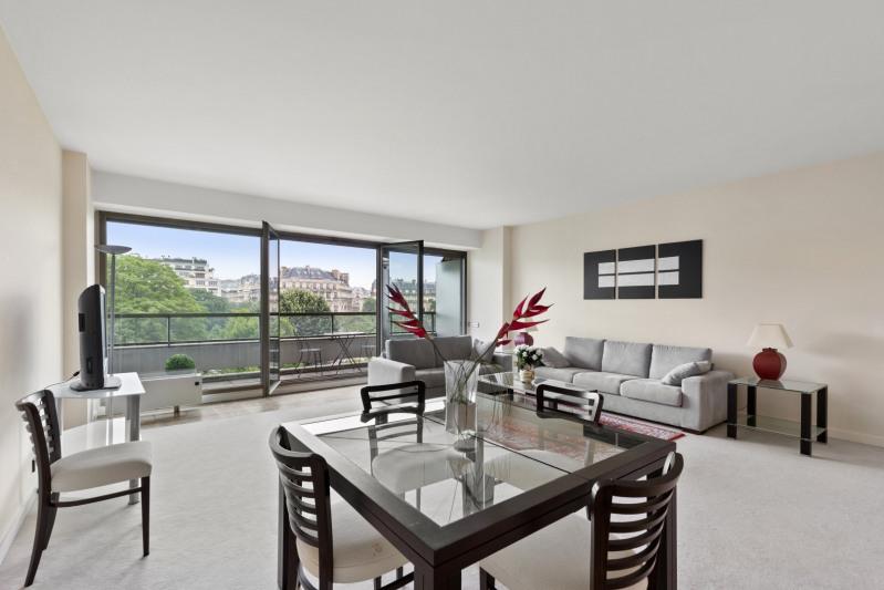 Deluxe sale apartment Paris 16ème 1732000€ - Picture 7
