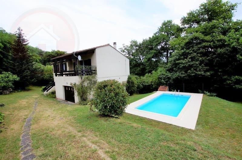 Sale house / villa Lembras 197250€ - Picture 1