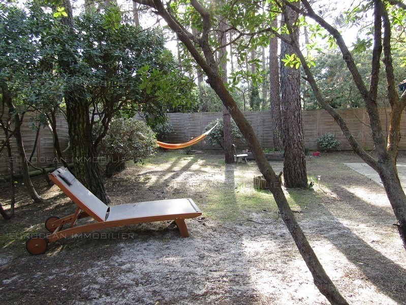 Location vacances maison / villa Lacanau ocean 341€ - Photo 4