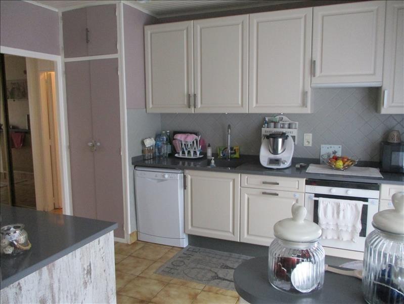 Sale house / villa Martignat 265000€ - Picture 2
